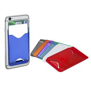 Porta-Tarjeta para Celular