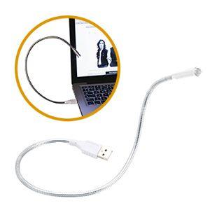 USB Lámpara LED